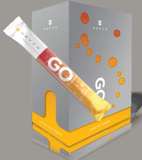 Havvn GO (30 sticks, dus voor 30 dagen gebruik)