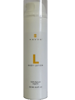 Havvn biologische Bodylotion 150 ml