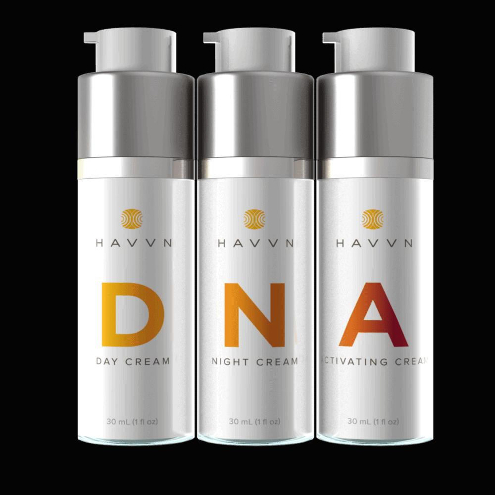 Havvn DNA